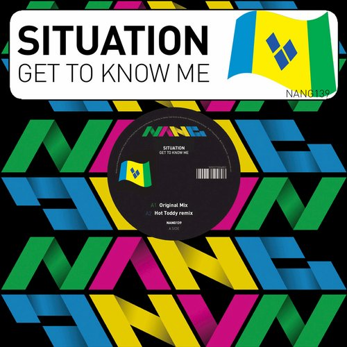 Situation - Get To Know Me (feat. Andre Espeut) [NANG139]